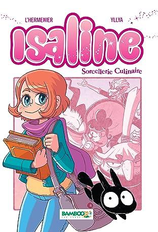 Isaline (Version manga) Vol. 1: Sorcellerie culinaire