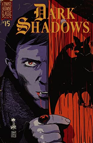 Dark Shadows (Ongoing) No.15