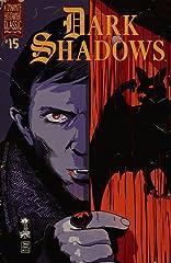 Dark Shadows (Ongoing) #15