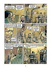 L'Ambulance 13 Vol. 2: Au nom des hommes