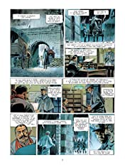 L'Ambulance 13 Vol. 4: Des morts sans nom