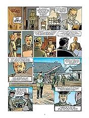L'Ambulance 13 Vol. 6: Gueule de guerre