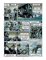 L'Ambulance 13 Vol. 3: Les braves gens