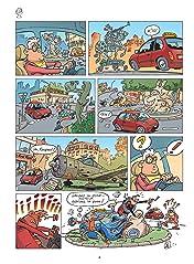 L'Auto-École Vol. 6: Leçon de bonne conduite