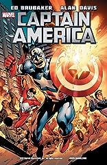 Captain America By Ed Brubaker Vol. 2