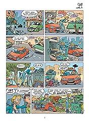 L'Auto-École Vol. 8: Panneau-rama