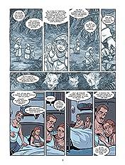L'envolée sauvage Vol. 3: Le lapin d'Alice