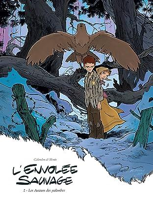 L'envolée sauvage Vol. 2: Les Autour des palombes