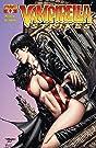 Vampirella Strikes #4