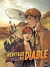 L'Héritage du diable Vol. 1: Rennes-le-Château