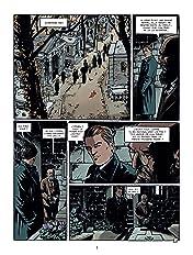 La Lignée Vol. 1: Antonin 1937