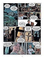 La Lignée Vol. 2: Marius 1954