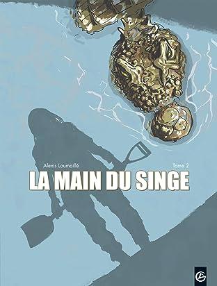 La main du singe Vol. 2