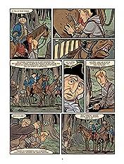 La Malbête Vol. 1: Monsieur Antoine en Gévaudan