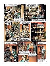 La Rafale Vol. 3: Terminus saïgon