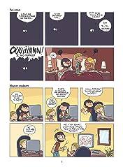 la vie de tous les jours Vol. 2