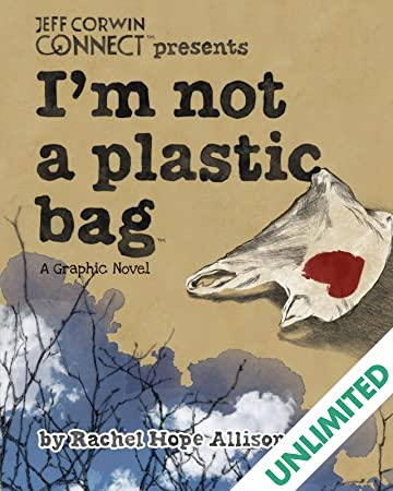 I'm Not A Plastic Bag