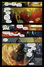 Transformers: Monstrosity #10 (of 12)