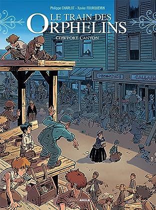 Le Train des orphelins Vol. 5: Cowpoke Canyon