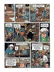 Le Train des orphelins Vol. 2: Harvey