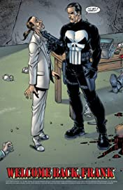 The Punisher (2000-2001) #1