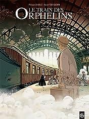 Le Train des orphelins Vol. 1: Jim