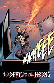 The Punisher (2000-2001) #3