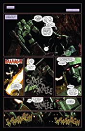 Transformers: Monstrosity #12 (of 12)