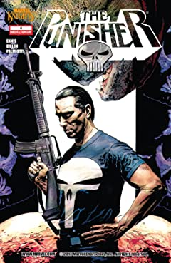 The Punisher (2000-2001) #4