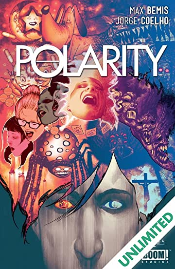 Polarity #1 (of 4)