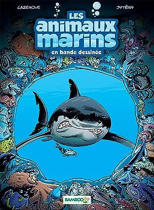 Les animaux marins Vol. 1