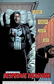 The Punisher (2000-2001) #8