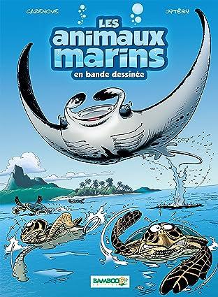 Les Animaux marins Vol. 3