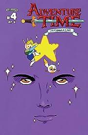 Adventure Time: Fionna & Cake #4