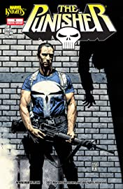 The Punisher (2000-2001) #11