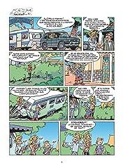 Les Campeurs Vol. 1: Camping Belle-vue