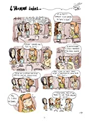 Les Citadines Vol. 1: Les guerrières du slip