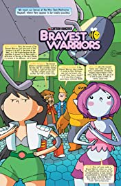 Bravest Warriors #7