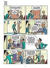 Les Commerciaux Vol. 3: Sévices après-vente