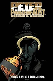 Peter Panzerfaust Vol. 2: Hooked