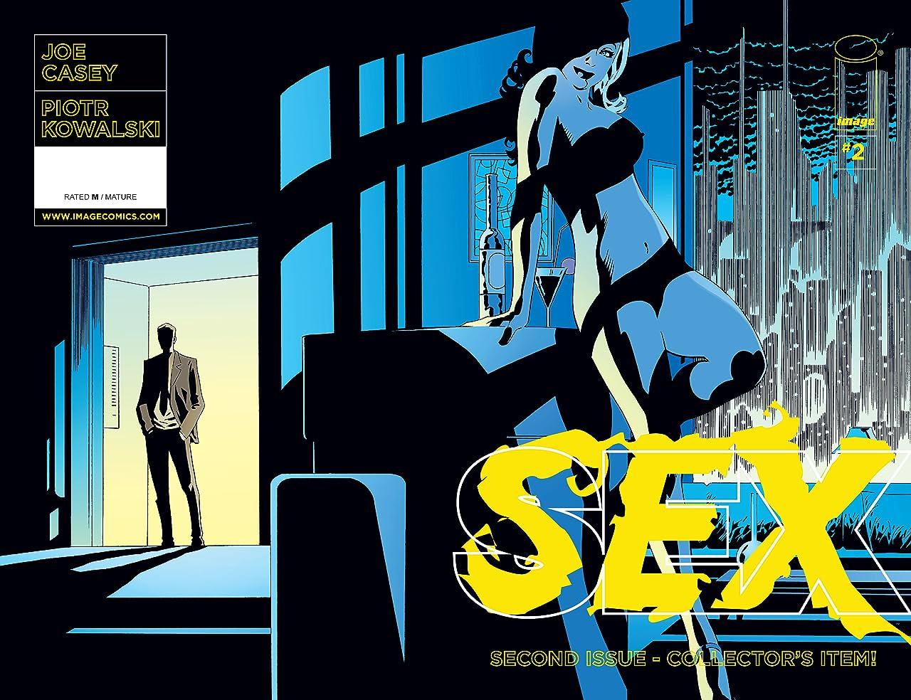 Sex #2