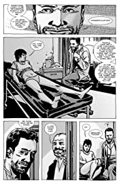The Walking Dead #109