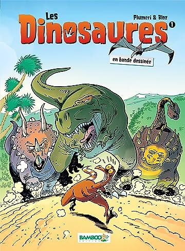 Les Dinosaures Vol. 1