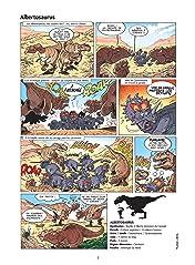 Les Dinosaures Vol. 2