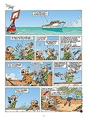 Les Fondus de la pêche Vol. 1