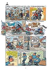 Les Fondus de moto Vol. 3