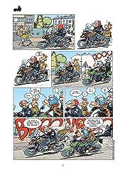 Les Fondus de moto Vol. 5
