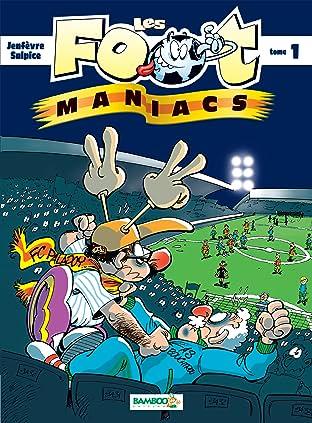 Les Footmaniacs Vol. 1