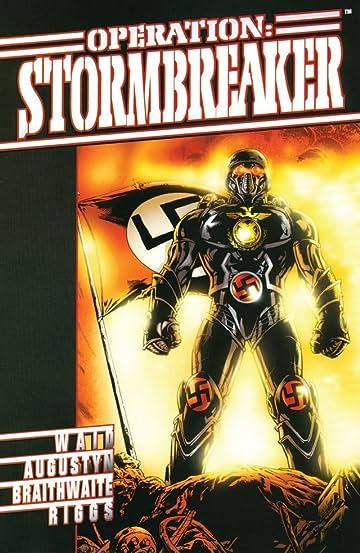 Operation: Stormbreaker #1