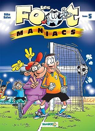 Les Footmaniacs Vol. 5